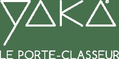 Yaka, le porte-classeur